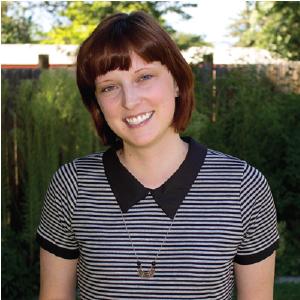 Melanie Radford